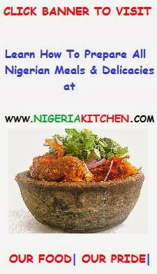 Nigeria Kitchen Forum