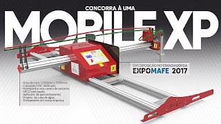 Promoção Metalique Equipamentos 2017 Concorra Máquina Mobile Xp