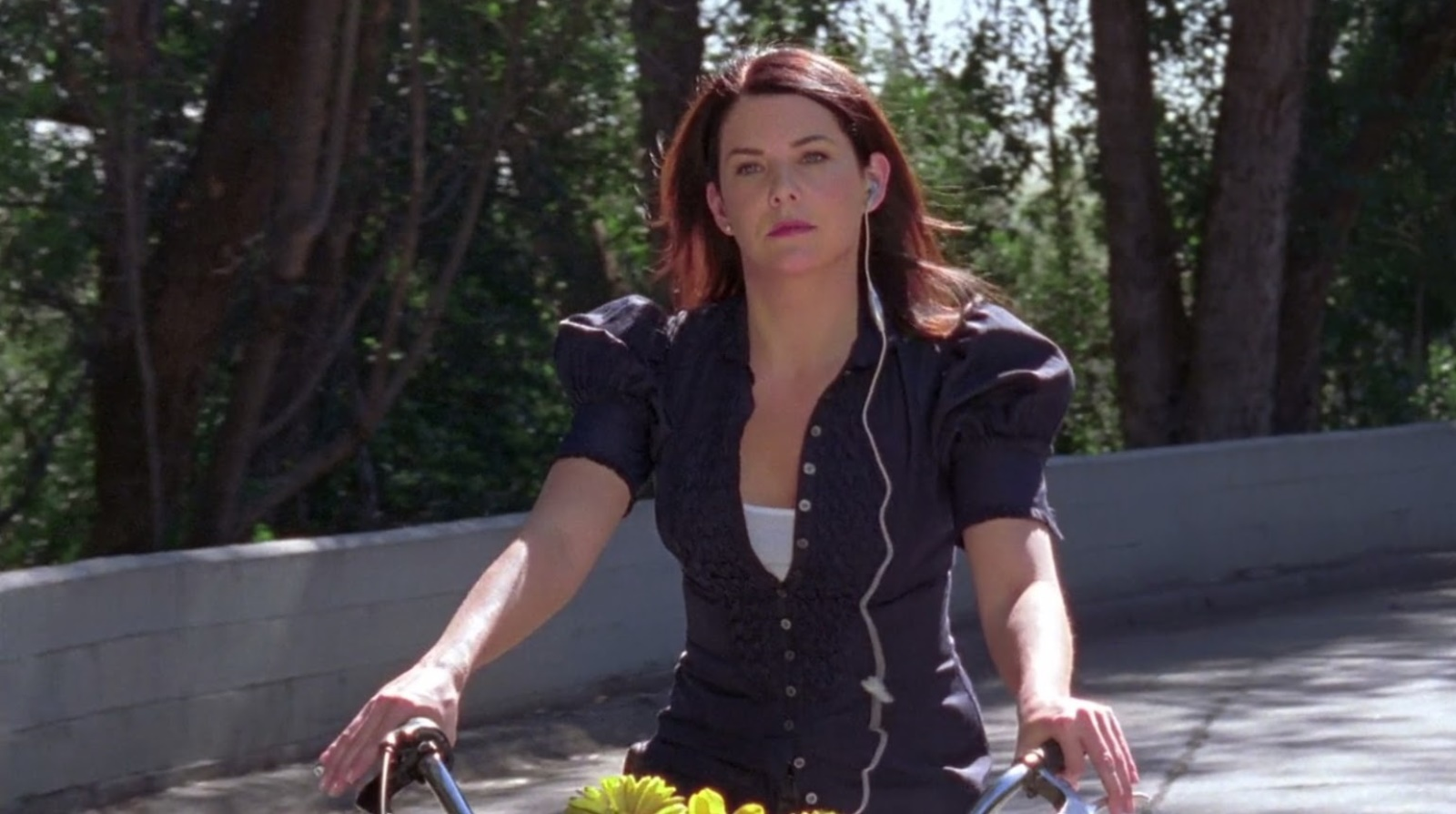 Gilmore Girls Its Just Like Riding A Bike