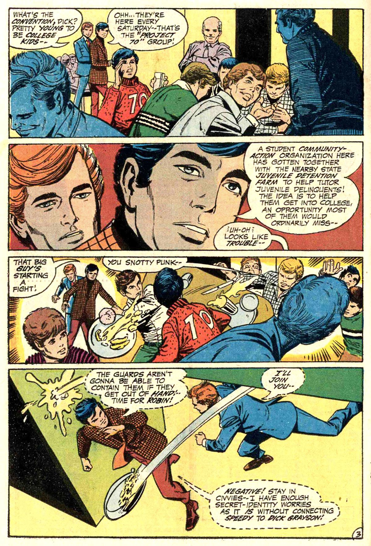 Detective Comics (1937) 402 Page 25