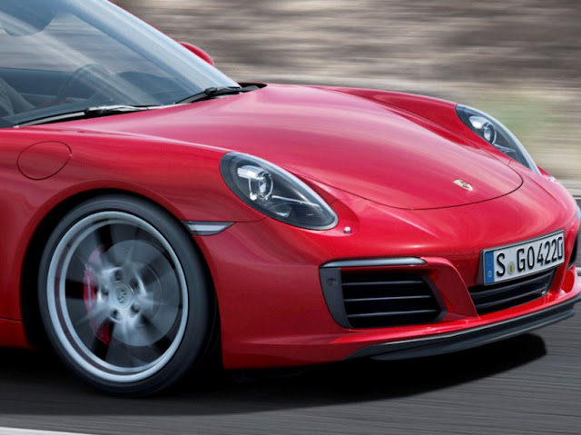 Porsche 911 GT3 RS: The most radical sacrifices downsizing