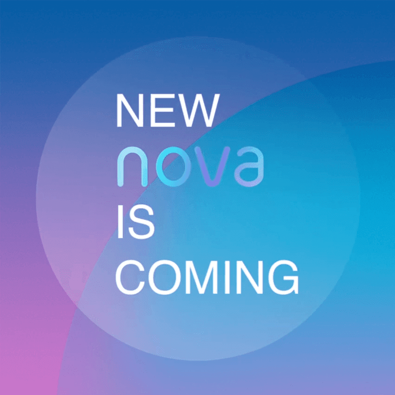 Huawei to launch a new Nova smartphone with 4 cameras in the Philippines soon!