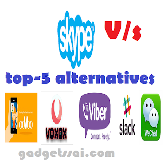 skype alternatives download