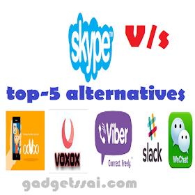 Skype Alternatives PC Download Skype Alternative apps for windows