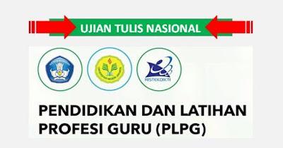 Kisi-Kisi dan Latihan Soal UTN Ulang 2 & 4 2018 Beserta Jawaban