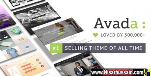 Avada v5.2.3 Free Download