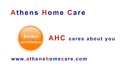 ATHENS HOME CARE
