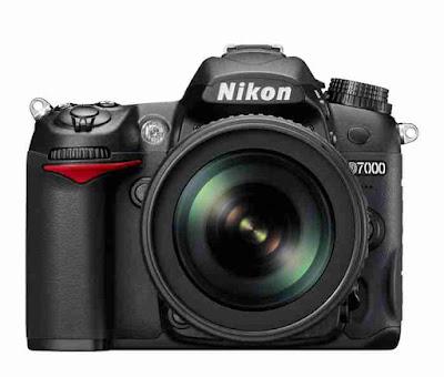 Nikon D7000 User Manual