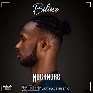 Muchmore - Believe Mp3