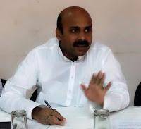सांसद श्री हरीश द्विवेदी