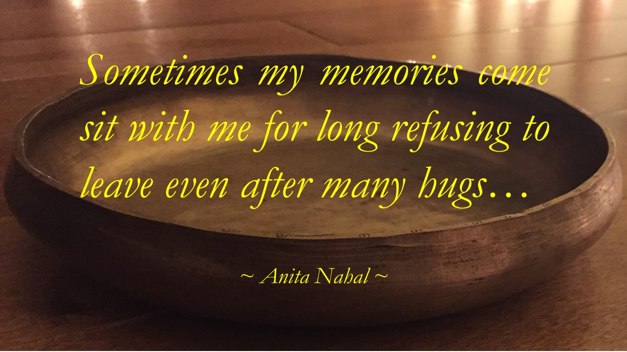 Quotes On Everyday Life Quote Some Memories Stay With Us