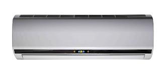 Instalaciones eléctricas residenciales - aire acondicionado inverter