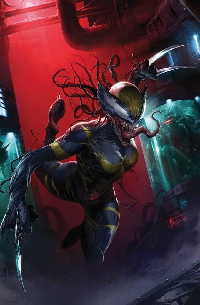 Notícia: Edge of Venomverse começa com X-23 transformada em Venom