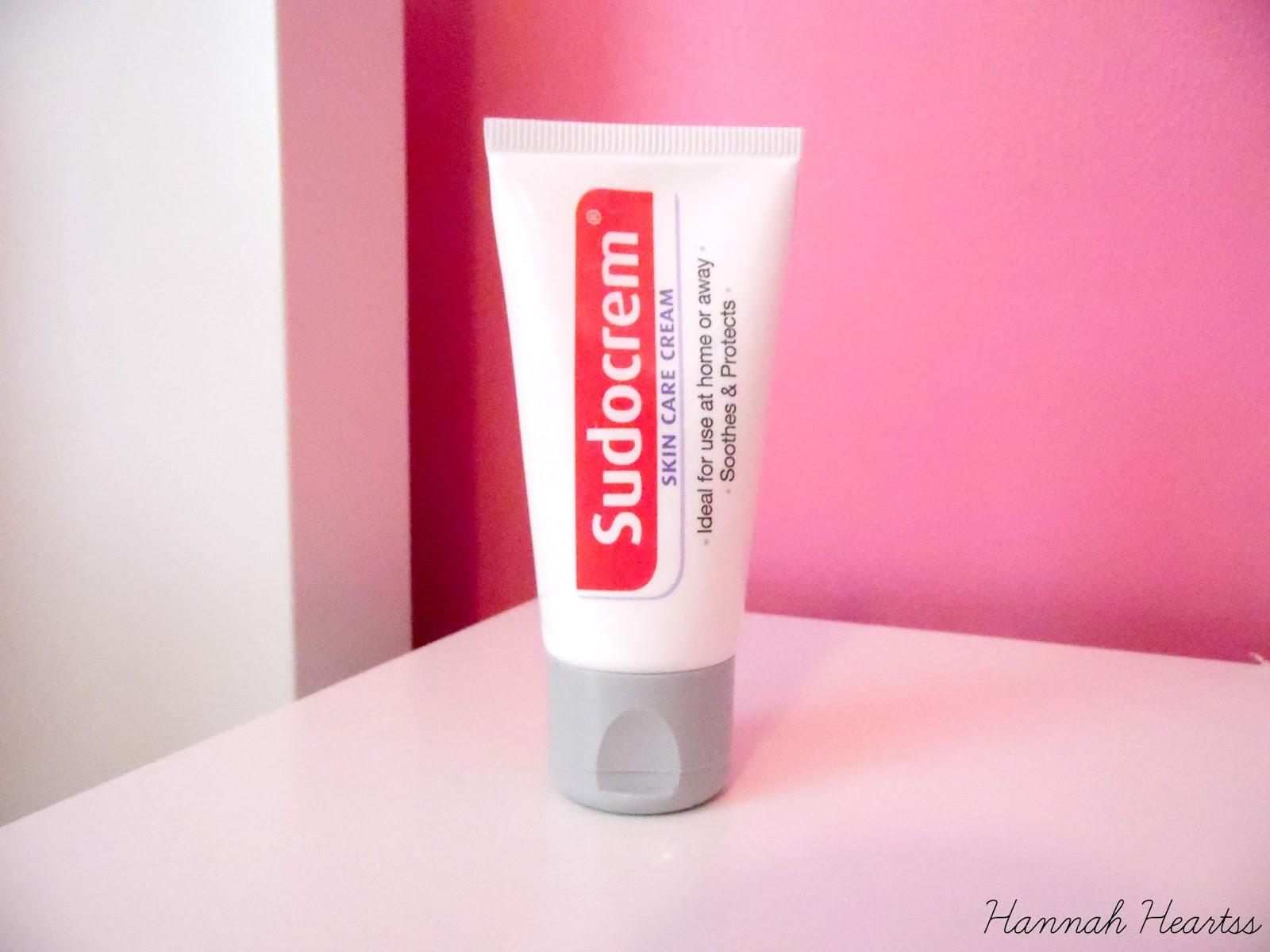 Sudocrem Skin Care Cream