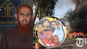 Sebelum Surabaya Diteror Bom, Umar Patek Pernah Kirim Info Penting ke Densus 88, Sekarang Terbukti