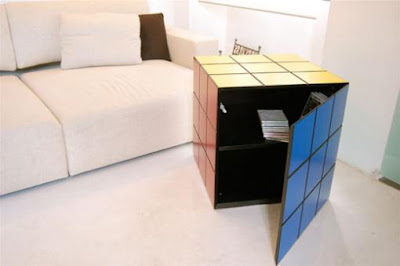 Creative Cube inspired Products and Designs (15) 3