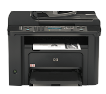 HP LaserJet Pro M1536DNF MFP Driver Download