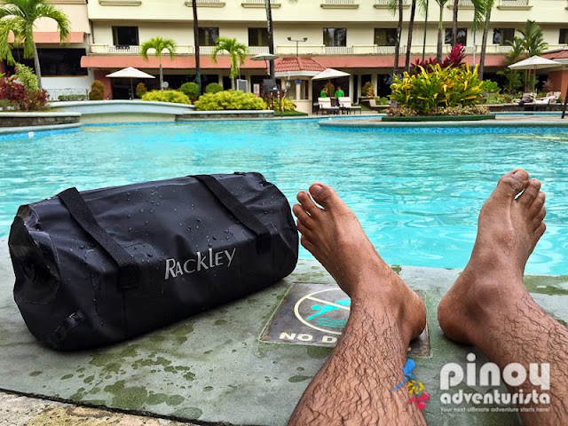 Travel essentials Rackley Dry Bags and Dry Sack