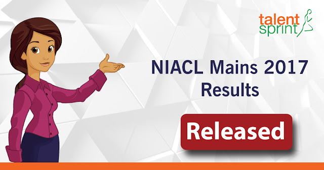 NIACL Assistant Recruitment 2017