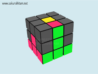 tips bermain rubik