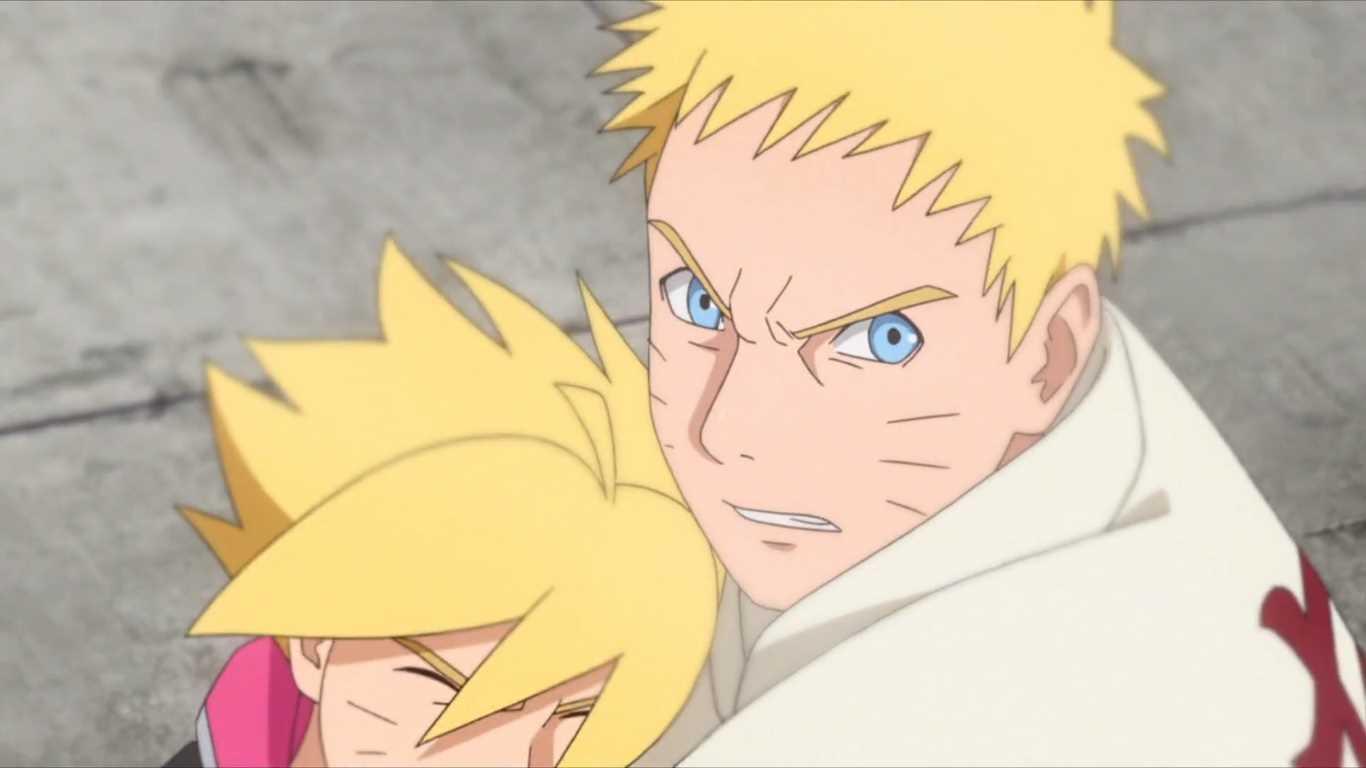 خبر: تأجيل حلقة بوروتو 63 للأسبوع القادم Boruto: Naruto Next Generations 63