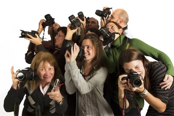 مستويات التصوير