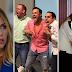 RATINGS: Me Robó Mi Vida, Comedia Inc. y Elif Una Parte de Mi | miércoles 19 de abril