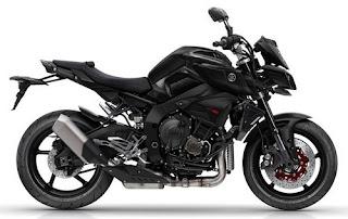 Harga Motor Yamaha MT-10
