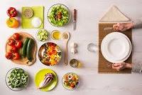 RISOTTO DE CHAMPIÑONES Y GORGONZOLA - Recetas Dieteticas