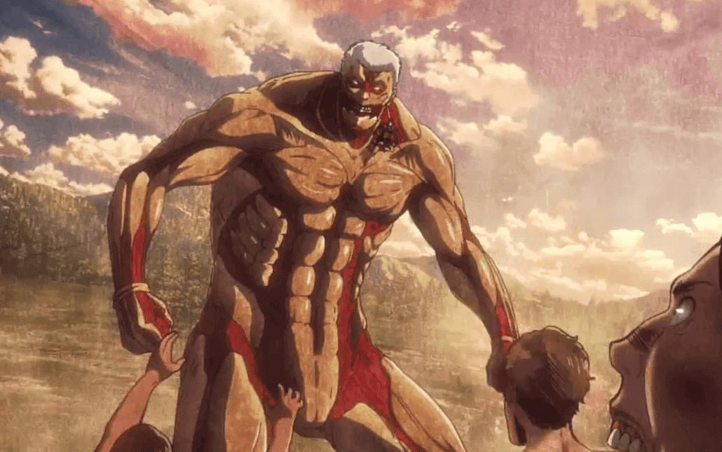 تحميل لعبة attack on titan 2