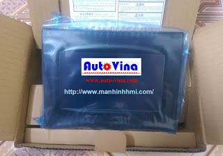 Nhà phân phân phối màn hình HMI Mitsubishi 7inch GS2107-WTBD
