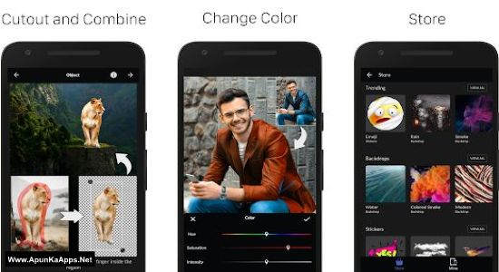 lightx photo editor apk download