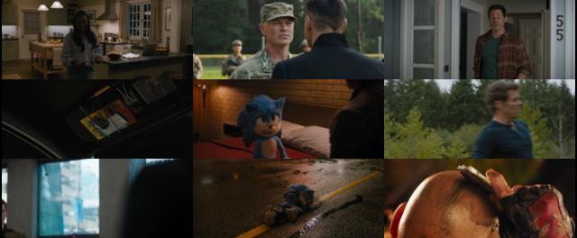 Sonic: La película (2020) HD 1080p y 720p