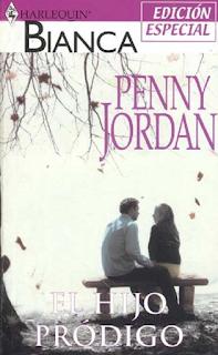 Penny Jordan - El Hijo Pródigo