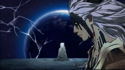 kami rasa tidak ada yang greget dari anime Boruto episode  Dunia Toneri Hancur!!! Otsutsuki mulai bergerak???