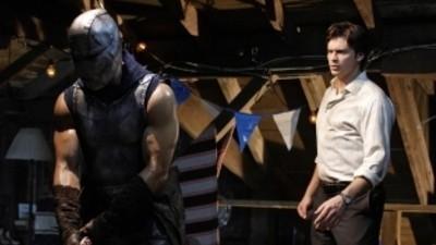 Smallville - Season 8 Episode 11: Legion
