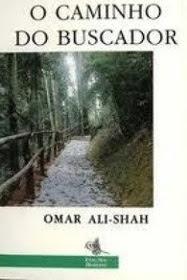 Livro O Caminho Do Buscador Omar Ali-Shah