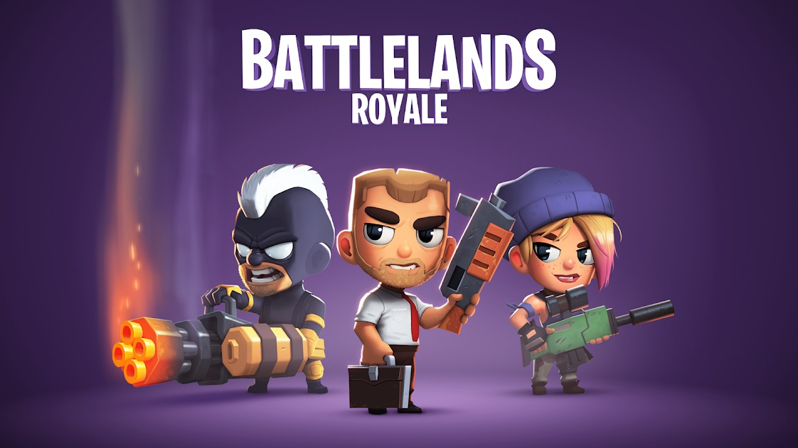 Battlelands Royale