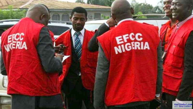 1,022 civil servants in Gombe have fake employment letters - EFCC