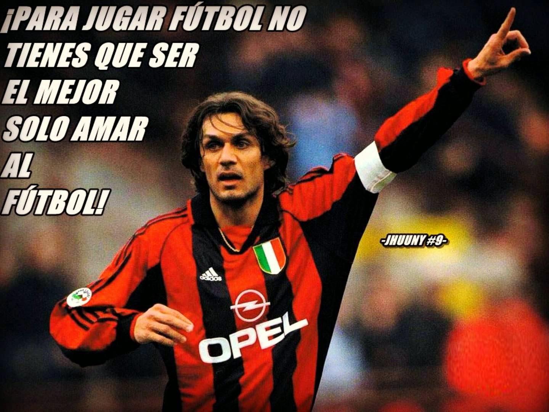 Luana Sanchez Frases Motivadoras De Futbol