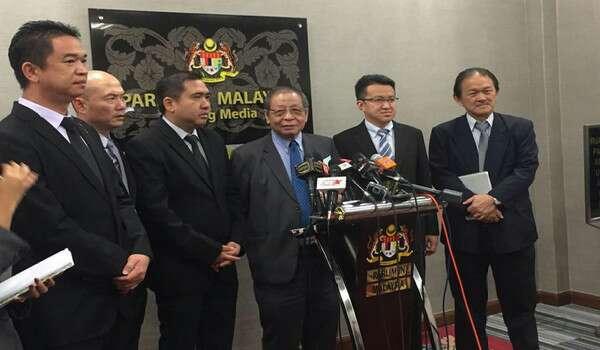 DAP Screw Mahathir - Tolak Cadangan Satu Lambang Pakatan Harapan