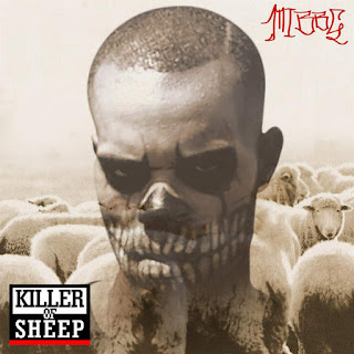 Mibbs - Killer Of Sheep (2016) - Album Download, Itunes Cover, Official Cover, Album CD Cover Art, Tracklist