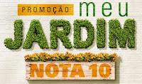 Promoção Meu Jardim Nota 10 Stihl meujardimnota10.stihl.com.br