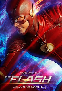 Assistir The Flash - Série / 4 Temporadas