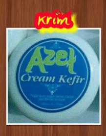 Gambar Cream Kefir