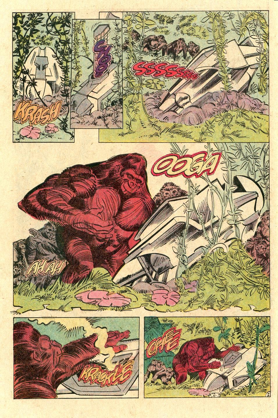 Read online Secret Origins (1986) comic -  Issue #40 - 3