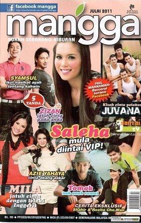 Majalah Mangga Pdf