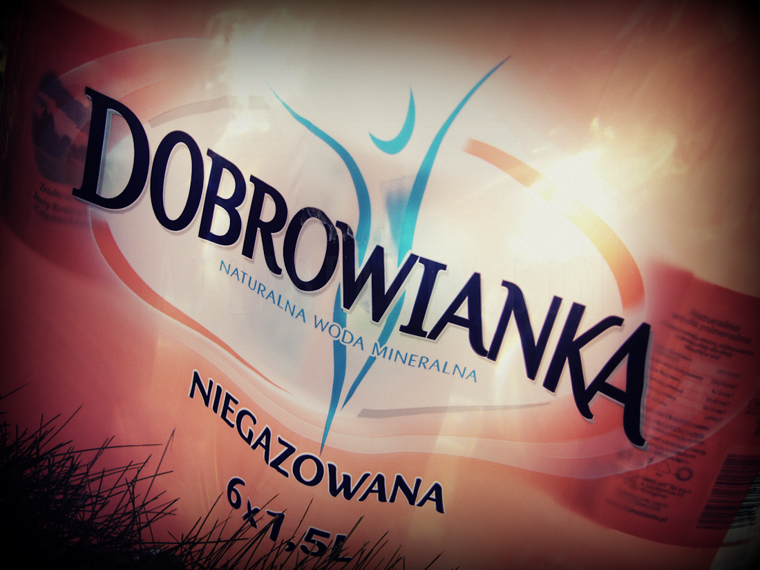 15 dni z Dobrowianką
