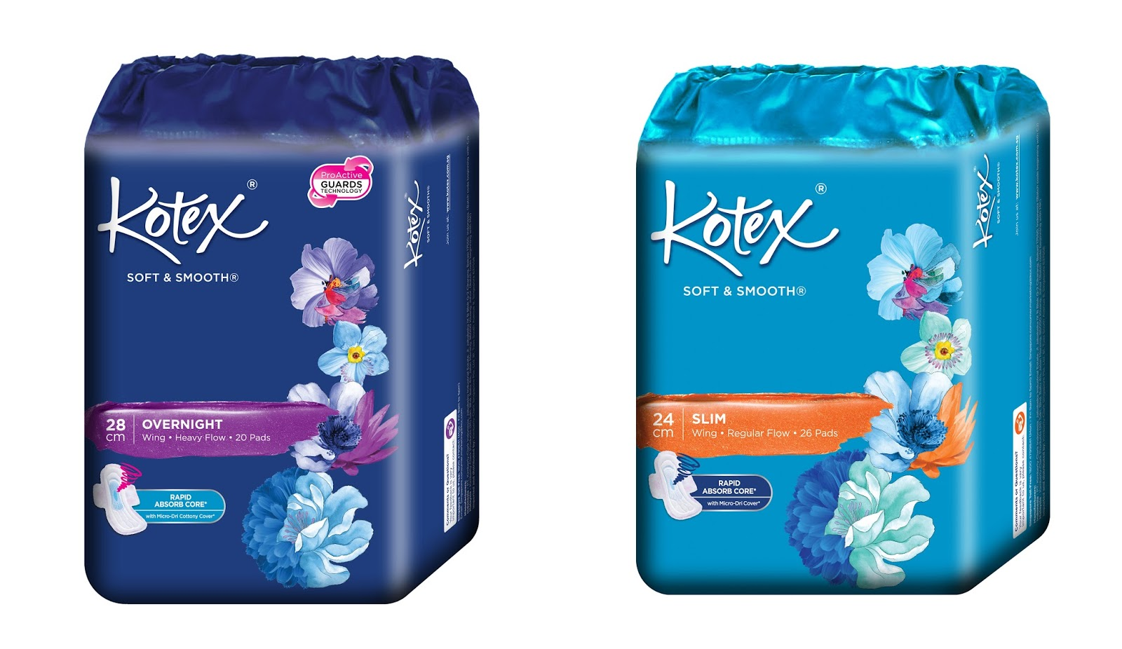 Kotex pads review / Which website has best hotel deals