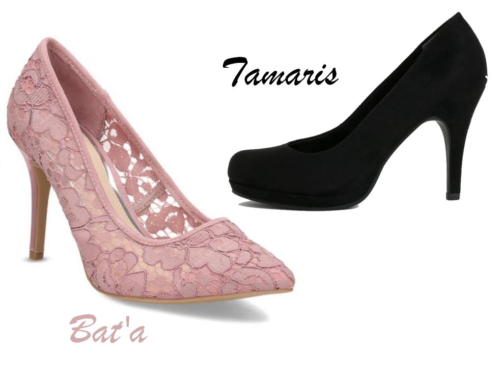 9e722f5422 Základem každého ženského botníku by měly být jedny klasické černé lodičky